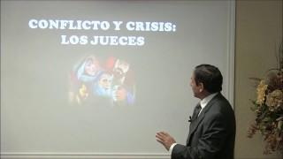 Lección 4 | Conflicto y crisis: Los jueces | Escuela Sabática 2000