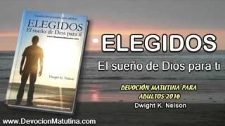 Miércoles 20 de enero 2016 | Devoción Matutina para Adultos 2016 | ¿Qué mató a Jesús?
