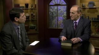 27 de marzo | La llave para una buena relación | Programa semanal | Escrito Está | Pr. Robert Costa