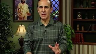 4 de abril | Dios sostiene la vida | Una mejor manera de vivir | Pr. Robert Costa