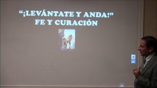 """Lección 4   """"¡Levántate y anda!"""" – fe y curación   Escuela Sabática 2000"""
