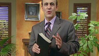 1 de mayo | ¡Oh, que amigo nos es Cristo! | Programa semanal | Escrito Está | Pr. Robert Costa