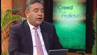13 de mayo | Creed en sus profetas | 1 Reyes 16