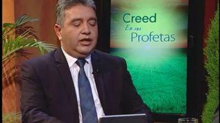 16 de mayo | Creed en sus profetas | 1 Reyes 19