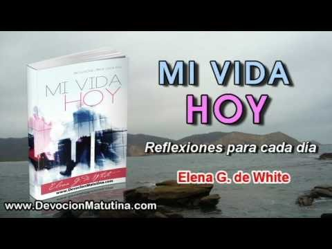 31 de mayo   Mi vida Hoy   Elena G. de White   Jesús nos invita a descansar