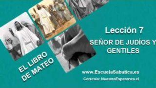 Lección 7   Sábado 7 de mayo 2016   Para memorizar   Escuela Sabática