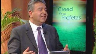 15 de junio   Creed en sus profetas   1 Crónicas 2