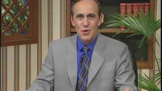 19 de junio | Heridas sin causa | Programa semanal | Escrito Está | Pr. Robert Costa