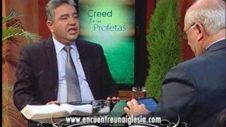 24 de junio | Creed en sus profetas | 1 Crónicas 11