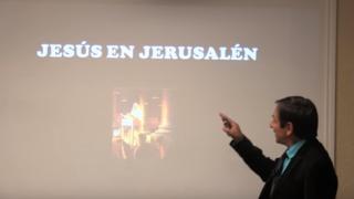 Lección 10 | Jesús en Jerusalén | Escuela Sabática 2000