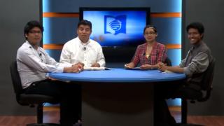 Lección 11 | Eventos de los días finales | Escuela Sabática Universitaria