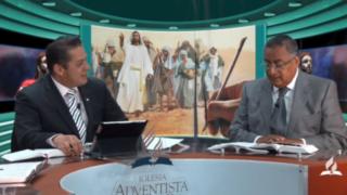 Lección 12   Los últimos días de Jesús   Escuela Sabática Asociación Metropolitana