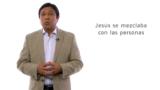Bosquejo | Lección 6 | Jesús se mezclaba con las personas | Escuela Sabática | Pr. Edison Choque