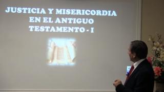 Lección 3 | Justicia y misericordia en el antiguo testamento – I | Escuela Sabática 2000
