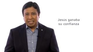 Bosquejo | Lección 10 | Jesús ganaba su confianza | Pr. Edison Choque | Escuela Sabática