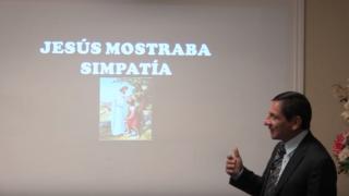 Lección 8 | Jesús mostraba simpatía | Escuela Sabática 2000