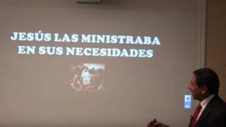 Lección 9 | Jesús las ministraba en sus necesidades | Escuela Sabática 2000