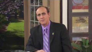 11 de septiembre | Encontrando a Jesús | Programa semanal | Escrito Está | Pr. Robert Costa