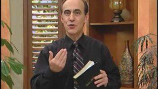 20 de septiembre | Adorando sólo al Creador | Una mejor manera de vivir | Pr. Robert Costa