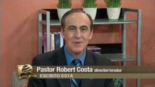 25 de septiembre | La última señal de lealtad | Programa semanal | Escrito Está | Pr. Robert Costa
