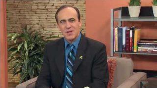 16 de octubre | Paz mental en el horno de la aflicción | Programa semanal | Escrito Está | Pr. Robert Costa