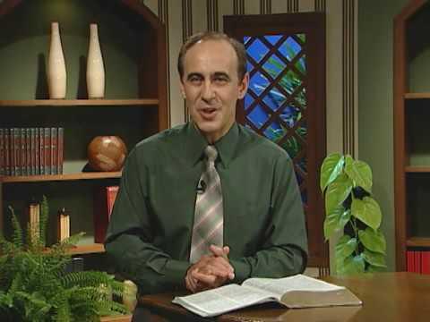 18 de octubre | La hospitalidad | Una mejor manera de vivir | Pr. Robert Costa