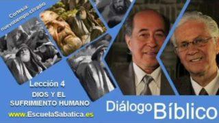 Diálogo Bíblico | Domingo 16 de octubre 2016 | Dios en la naturaleza | Escuela Sabática