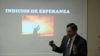 Lección 9 | Indicios de esperanza | Escuela Sabática 2000