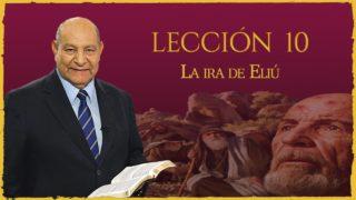 Comentario | Lección 10 | La ira de Eliú | Pr. Alejandro Bullón | Escuela Sabática