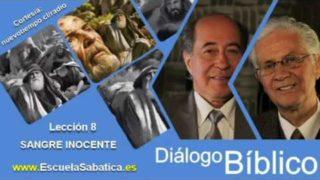 Diálogo Bíblico | Lunes 14 de noviembre 2016 | ¿Sangre inocente? | Escuela Sabática