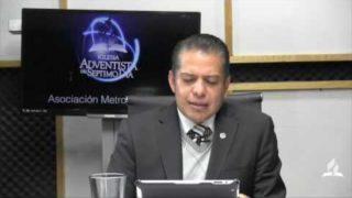 Lección 10 | La ira de Eliú | Escuela Sabática Asociación Metropolitana