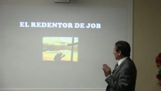 Lección 12 | El Redentor de Job | Escuela Sabática 2000