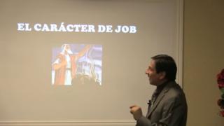 Lección 13 | El carácter de Job | Escuela Sabática 2000