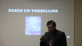 Lección 11 | Desde un torbellino | Escuela Sabática 2000