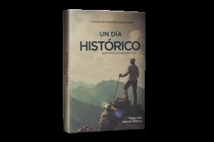 DEVOCIÓN MATUTINA PARA JÓVENES 2017 UN DÍA HISTÓRICO Pablo Ale – Marcos Blanco Lecturas devocionales para Jóvenes 2017