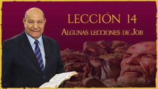 Comentario   Lección 14   Algunas lecciones de Job   Escuela Sabática   Pr. Alejandro Bullón