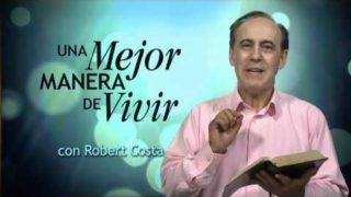 10 de enero | Una espera segura | Una mejor manera de vivir | Pr. Robert Costa