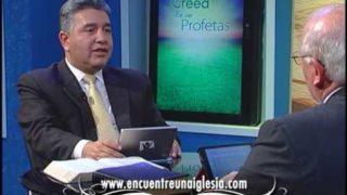 14 de enero | Creed en sus profetas | Salmos 75