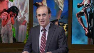 15 de enero | Cómo fracasar exitosamente | Programa semanal | Pr. Robert Costa