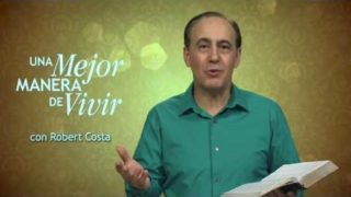 20 de enero | La fe del cristiano no es ciega | Una mejor manera de vivir | Pr. Robert Costa