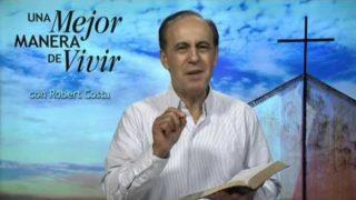 25 de enero | Dios tiene un plan para ti | Una mejor manera de vivir | Pr. Robert Costa
