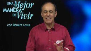 4 de enero | Cómo fortalecer nuestra vida espiritual | Una mejor manera de vivir | Pr. Robert Costa