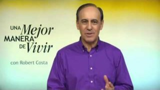 5 de enero | Vivendo sin temor | Una mejor manera de vivir | Pr. Robert Costa