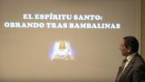 Lección 2 | El Espíritu Santo: obrando tras bambalinas | Escuela Sabática 2000
