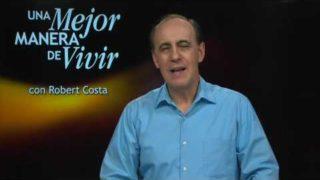 10 de febrero | Saberlo eleva nuestra autoestima | Una mejor manera de vivir | Pr. Robert Costa