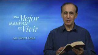 16 de febrero | Cuando comenzamos a flaquear | Una mejor manera de vivir | Pr. Robert Costa