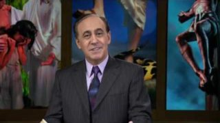 19 de febrero | Carros de fuego | Programa semanal | Pr. Robert Costa