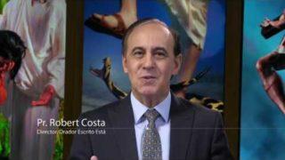 5 de febrero | Así da gusto vivir | Programa semanal | Pr. Robert Costa