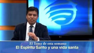 Lección 6 | El Espíritu Santo y una vida santa | Escuela Sabática Universitaria
