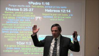 Lección 6 | El Espíritu Santo y una vida santa | Escuela Sabática 2000